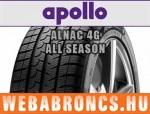Apollo - Alnac 4G All Season négyévszakos gumik