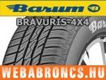 Barum - Bravuris 4x4 nyárigumik
