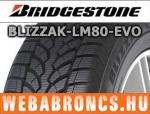 Bridgestone - Blizzak LM80 EVO téligumik