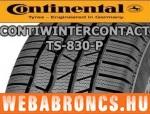 Continental - ContiWinterContact TS 830 P téligumik