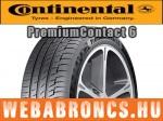 Continental - PremiumContact 6 nyárigumik