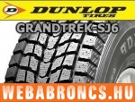 Dunlop - Grandtrek SJ6 téligumik
