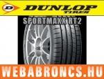 DUNLOP SP SPORTMAXX RT 2 245/40R18 - nyárigumi - adatlap