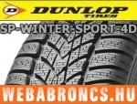 Dunlop - SP Winter Sport 4D téligumik
