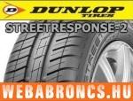 Dunlop - STREETRESPONSE 2 nyárigumik