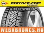 Dunlop - Winter Sport 5 téligumik
