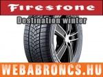 Firestone - Destinantion Winter téligumik