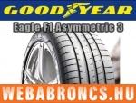 Goodyear - EAGLE F1 ASYMMETRIC 3 nyárigumik