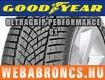 Goodyear - UG Performance G1 téligumik