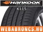 Hankook - K115 nyárigumik