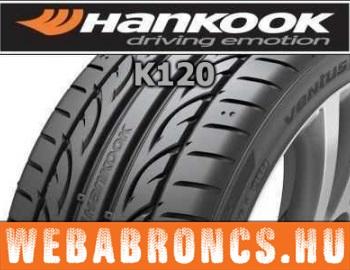 HANKOOK - K120 - nyárigumi