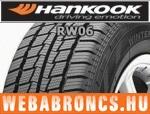 Hankook - RW06 téligumik