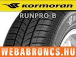 KORMORAN RUNPRO B 195/65R15 - nyárigumi - adatlap