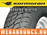 Kormoran - Vanpro Winter téligumik