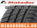 Matador - MP16 Stella 2 nyárigumik