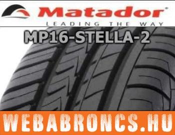 MATADOR - MP16 Stella 2 - nyárigumi