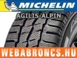 Michelin - Agilis Alpin téligumik