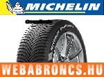 Michelin - CrossClimate SUV négyévszakos gumik