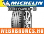 Michelin - ENERGY SAVER + G1 GRNX nyárigumik