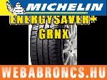 Michelin - ENERGY SAVER + GRNX nyárigumik