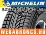 Michelin - Latitude Alpin LA2 GRNX téligumik