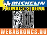 Michelin - PRIMACY 3 GRNX nyárigumik