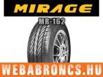 MIRAGE MR-162 165/70R14 - nyárigumi - adatlap