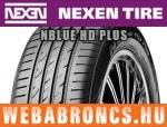 Nexen - N-Blue HD Plus nyárigumik