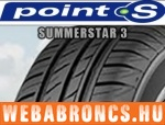Point-s - Summerstar 3 nyárigumik
