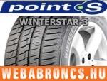 Point-s - Winterstar 3 téligumik