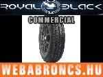Royal black - Royal Commercial nyárigumik