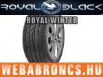 Royal black - Royal Winter téligumik