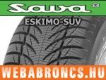 Sava - Eskimo SUV téligumik