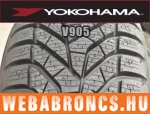 Yokohama - W.Drive V905 téligumik